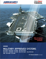 Military Approved Systems